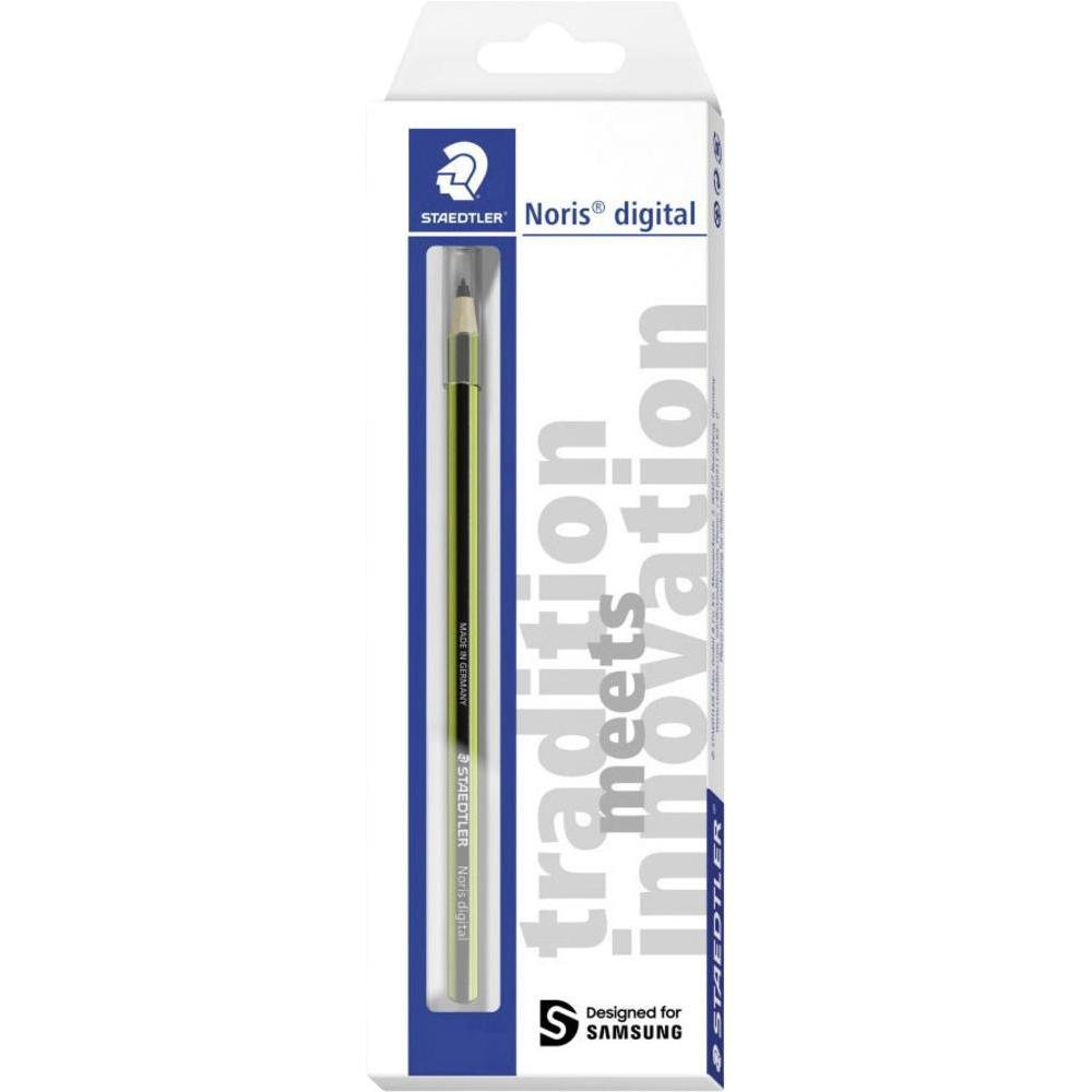 Staedtler Noris Digital Samsung Pencil with EMR Technology (Green) by Samsung (Image #1)