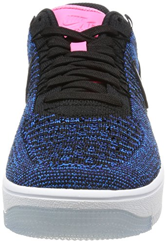 Black Digital black Flyknit Royal AF1 Pink Women's Low Casual NIKE Shoe UOYwqc
