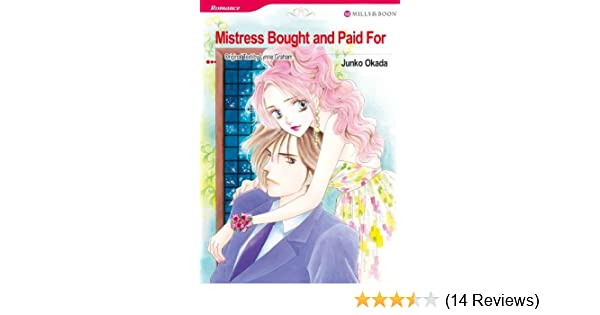 Mistress Bought and Paid For (Mills & Boon comics)