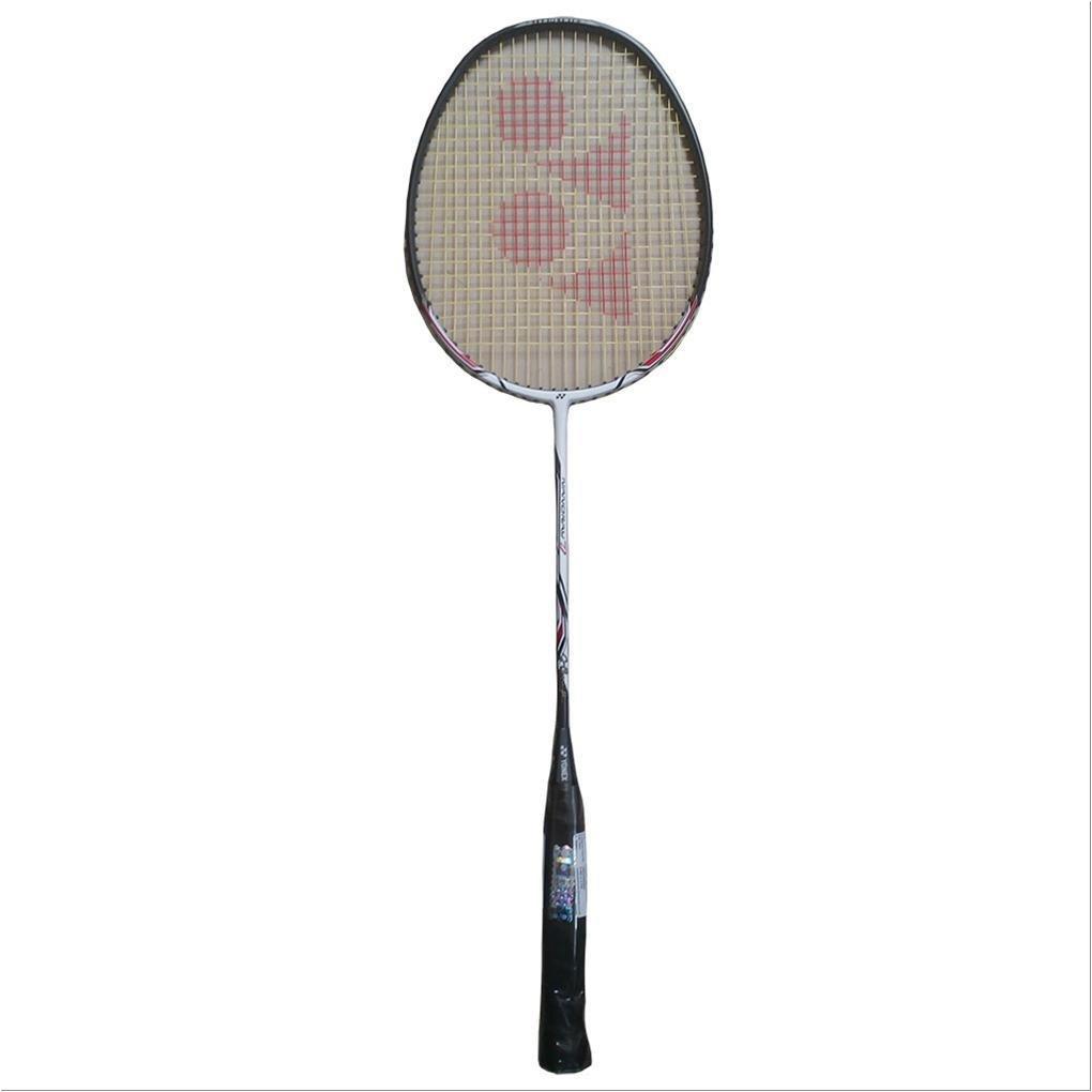 (Nanoray 7) - Yonex NANORAY Series Badminton Racket with a Half-length Cover B078YB8781