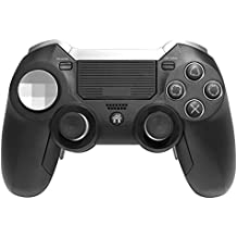 [Patrocinado] Elite PS4 Controller, Conbeer Dual Vibration Elite PS4 2.4G Wireless Game Controller Joystick for Sony Play Station 4 Video Gaming Console and PS3