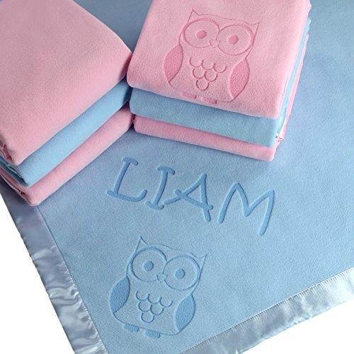owl blanket for baby girl buyer's guide for 2020