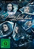 Pretty Little Liars - 5. Staffel