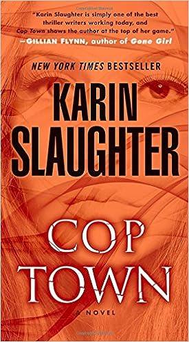 Karin Slaughter - Cop Town Audiobook Free Online