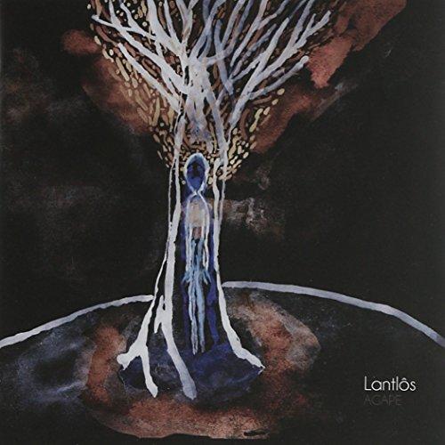 Lantlos: Agape (Audio CD)