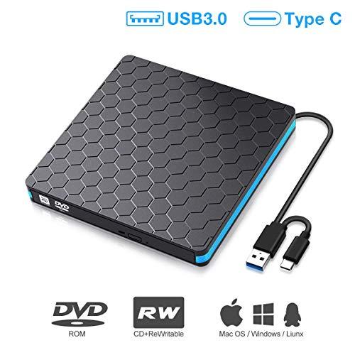 External DVD Drive M