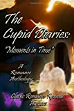 The Cupid Diaries, Classic Romance Revival Authors and Judah Raine, 1453700471