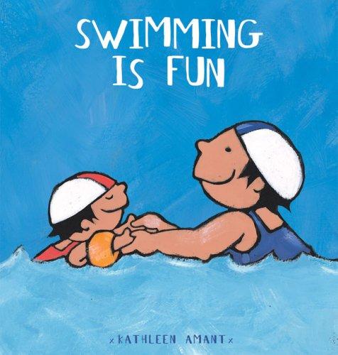 Swimming Is Fun (Anna series)