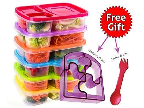 Bento Lunch Box 3