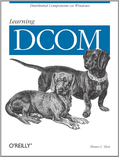 Learning DCOM Pdf