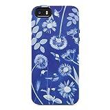 Belkin Dana Tanamachi Case for iPhone 5/5S and iPhone SE (Blue/White)