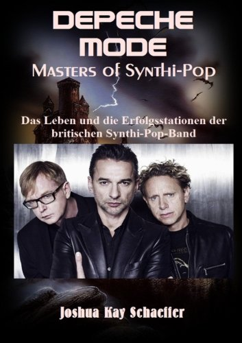 Depeche Mode - Masters of Synthi-Pop (German Edition)