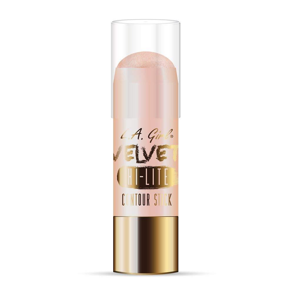 LA Girl Velvet Contour Stick - Highlight - Luminous GCS581