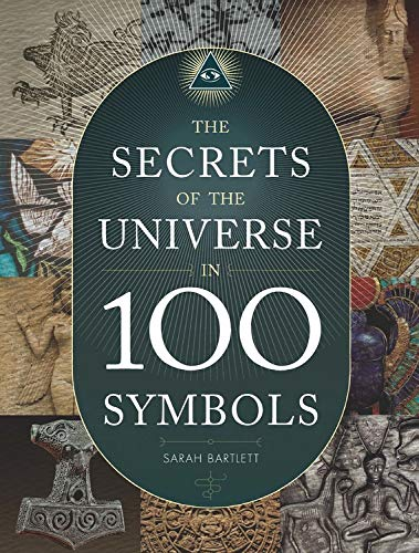 Secrets of the Universe in 100 Symbols by Chartwell Books