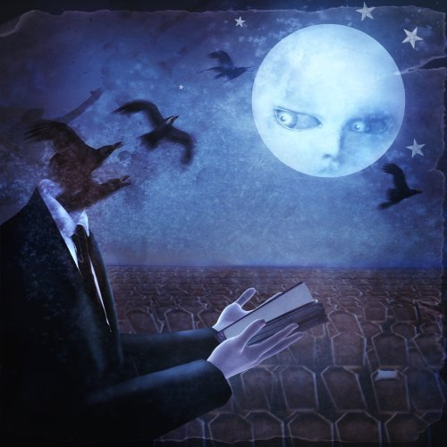 Lullabies for the Dormant Mind by Agonist (March 10, 2009) Audio CD