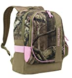 Fieldline Women's Black Canyon Backpack, 24.1-Liter, Mossy Oak Infinity