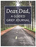 Dear Dad, A Guided Grief Journal: A Book With