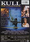 Kull the Conqueror (The Huntsman: Winter's War Fandango Cash Version)