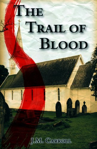 Download The Trail of Blood PDF