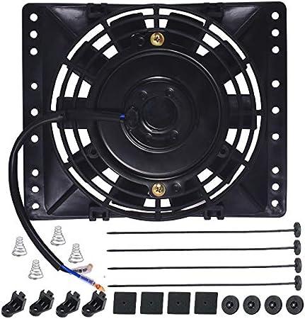 American Volt 6 \ pulgadas Kit eléctrico del ventilador del ...
