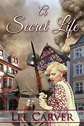 Book: A Secret Life by Lee Carver
