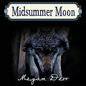 Midsummer's Moon Audiobook