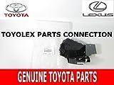 Genuine Toyota Rear Door Tailgate Lock Actuator for Lexus GX470 (69110-60192)