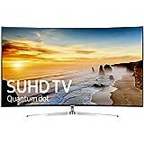 Samsung UN78KS9500 Curved 78-Inch 4K Ultra HD Smart LED TV (2016 Model)