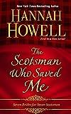 The Scotsman Who Saved Me (Seven Brides for Seven Scotsmen)