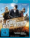 good bad and weird - The Good the Bad the Weird Blu ray