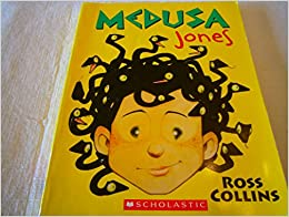 Book Medusa Jones