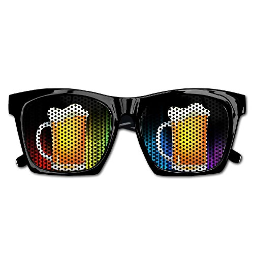 Xing Stars Colorful Summer Unisex Beer Clip Art Fashion Party Costume - Clipart Sunglasses