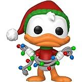 Funko Pop! Disney: Holiday 2021 - Donald Duck