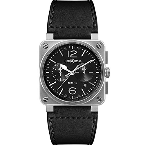 Bell-and-Ross-Aviation-Black-Dial-Automatic-Mens-Watch-BR0394-BL-SISCA