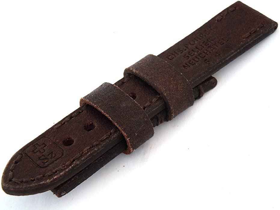 Eiei GER22mmBrownPotter Steinhart - Reloj. Atrás. Pulsa ...