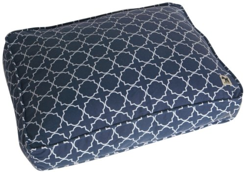 molly mutt Dog Bed Duvet, Medium / Large (Romeo And Juliet) - 100% Cotton, Durable, Washable