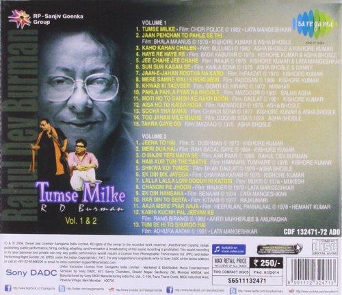 Buy Tumse Milke
