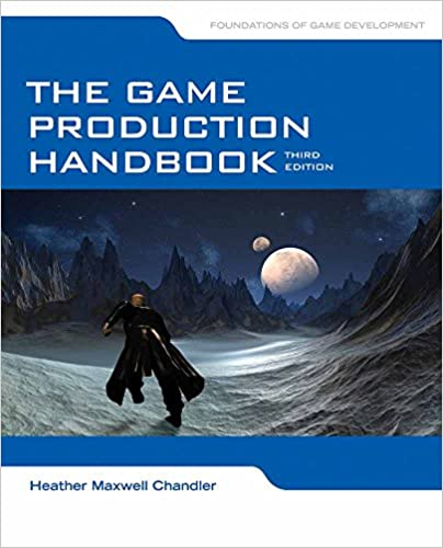 The game production handbook heather maxwell chandler the game production handbook heather maxwell chandler 9781449688097 amazon books fandeluxe Image collections