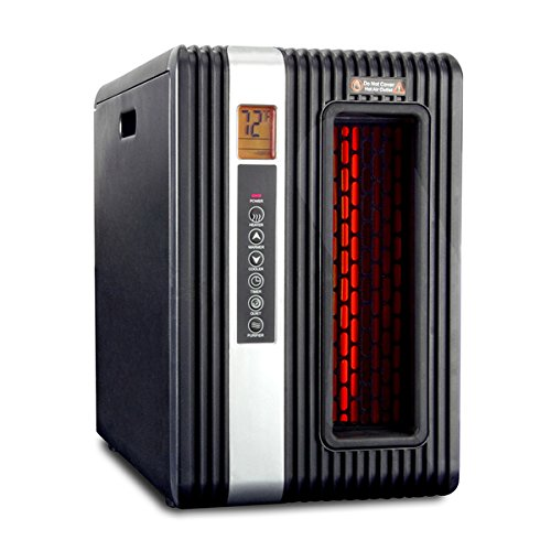 Pure Heat 2-in-1 Heater (Gas Ir Heater compare prices)
