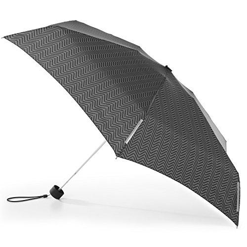 Totes Trx Manual Mini Trekker Umbrella, Tread, One Size (Mini Mini Manual)