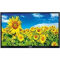 Jensen JE2815 28 LED AC TV, High-Performance Wide 16:9 LCD Panel, 1366 x 768 WXGA+ Resolution, White LED Ilumination, 16.7 Million Colors, Integrated HDTV (ATSC) Tuner, HD Ready (1080p,720p,480p)