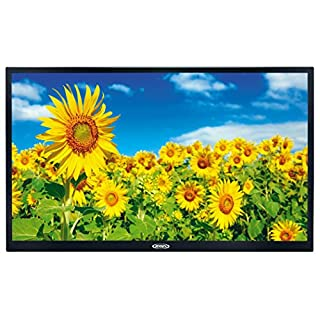 "Jensen JE2815 28"" LED AC TV, High-Performance Wide 16:9 LCD Panel, 1366 x 768 WXGA+ Resolution, White LED Ilumination, 16.7 Million Colors, Integrated HDTV (ATSC) Tuner, HD Ready (1080p,720p,480p)"
