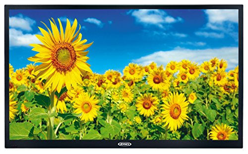 "Jensen JE2815 28"" LED AC TV, High-Performance Wide..."