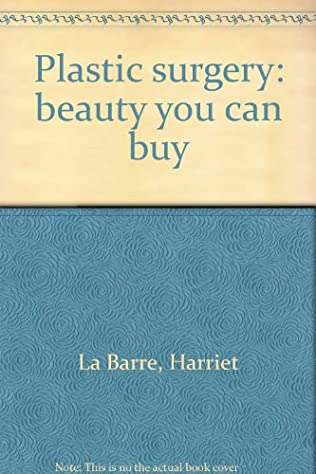 book cover of Plastic Surgery
