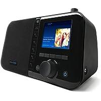 Grace Digital Mondo+ Bluetooth Internet Radio (Black)