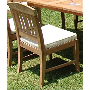 51nSc3k1ocL._SS300_ Teak Dining Chairs & Outdoor Teak Chairs