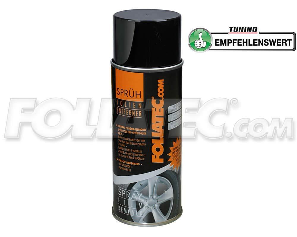 FOLIATEC 2109 Sprü h Folien Entferner FO2109