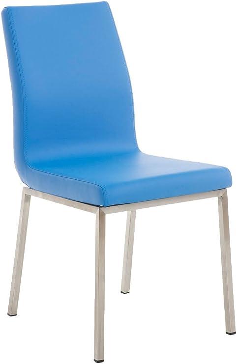Esszimmerstuhl Colmar blau blau