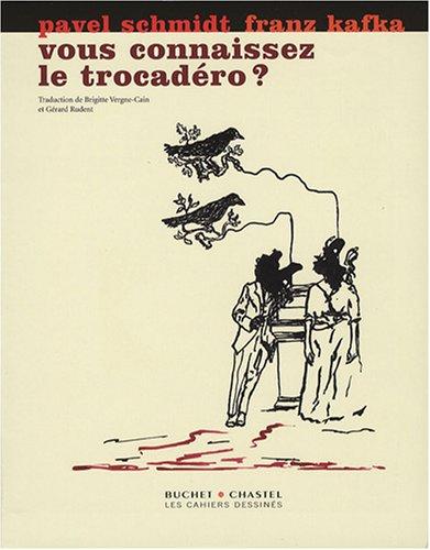 Vous connaissez le Trocadéro ? (French Edition) ebook