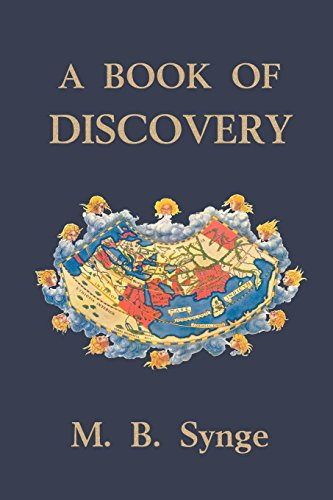 - A Book of Discovery (Yesterday's Classics)